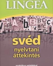 Svéd nyelvtani áttekintés praktikus példákkal