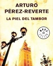 Arturo Pérez-Reverte: La piel del tambor