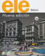 Agencia ele Básico Libro de ejercicios - Nueva edición con Licencia Digital - Nivel A1-A2