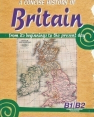 A Concise History of Britain