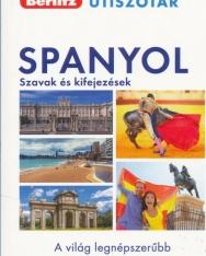 Berlitz Útiszótár Spanyol - Szavak és Kifejezések
