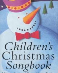 Children's Christmas Songbook (Seasonal Songs&Carols, Stories, Recipes, Poems)