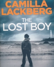 Camilla Lackberg: Lost Boy