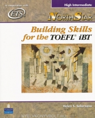 NorthStar Building Skills for the TOEFL iBT High Intermediate