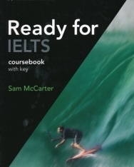 Ready for IELTS Coursebook with Key and CD-ROM