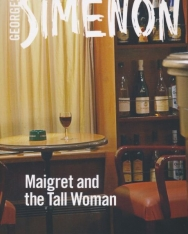 Georges Simenon:Maigret and the Tall Woman