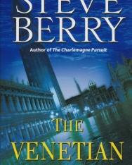 Steve Berry: The Venetian Betrayal