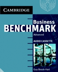 Business Benchmark Advanced - BEC Higher Edition Audio Cassettes