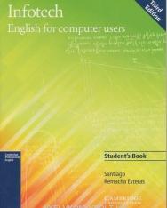 Infotech Student's Book 3rd Edition