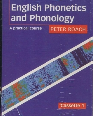 English Phonetics and Phonology Audio Cassettes 3rd Edition