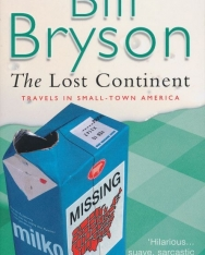 Bill Bryson: The Lost Continent: Travels in Small Town America