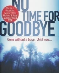 Linwood Barclay: No Time For Goodbye