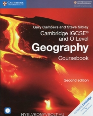 Cambridge IGCSE® and O Level Geography Coursebook with CD-ROM - Second Edition