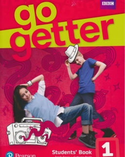 Go Getter 1 Student's Book