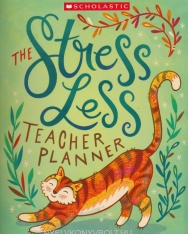 The Stress Less Teacher Planner