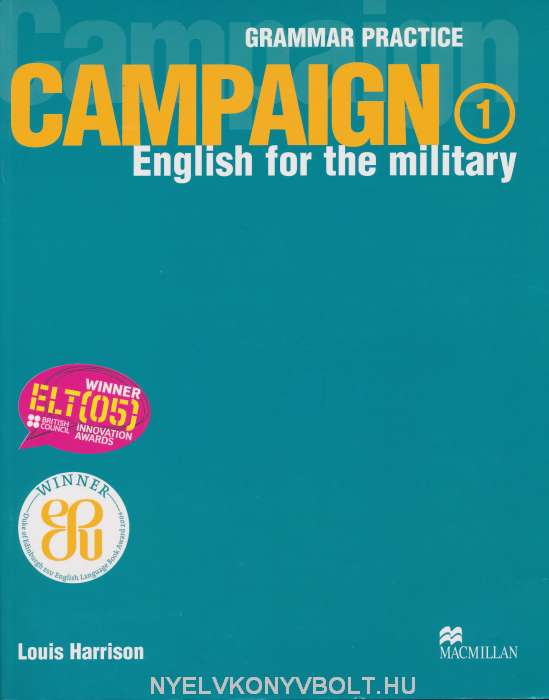 Campaign - English for the Military 1 Grammar Practice