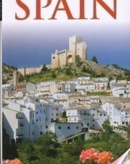 DK Eyewitness Travel Guide - Spain