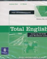 Total English Pre-Intermediate CD-ROM