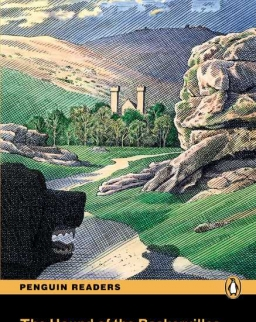 The Hound of the Baskervilles - Penguin Readers Level 5