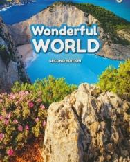 Wonderful World Student's Book 6 - Second Edition
