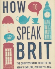 Christopher J. Moore: How to Speak Brit