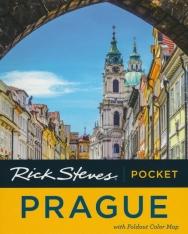 Rick Steves: Pocket Prague with Foldout Color Map