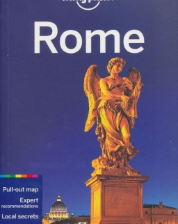 Lonely Planet - Rome City Guide (8th Edition)