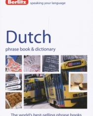 Berlitz Dutch Phrase Book & Dictionary