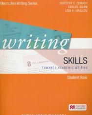 Writing Skills - Towards Academic Writing -  Macmillan Writing Series