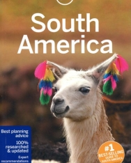 Lonely Planet - South America Travel Guide (14th Edition)
