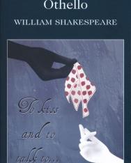 William Shakespeare: Othello (Wordsworth Classics)