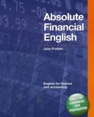 Absolute Financial English with CD