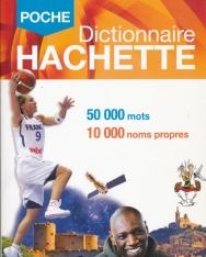 Dictionnaire Hachette Poche 2014