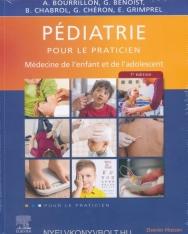 Pédiatrie pour le praticien: Médecine de l'enfant et de l'adolescent