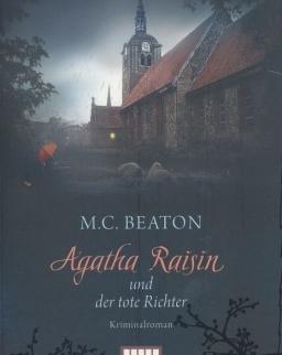 M.C. Beaton: Agatha Raisin und der tote Richter