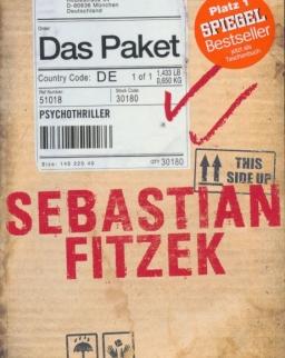Sebastian Fitzek: Das Paket