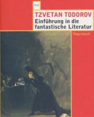 Tzvetan Todorov: Einführung in die fantastische Literatur