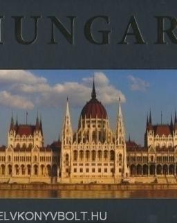 Hungary + Hungarian folksongs CD