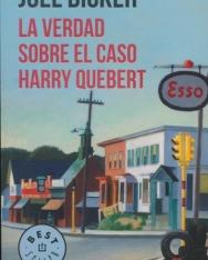 Joël Dicker: La Verdad Sobre el Caso Harry Quebert