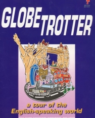Globe Trotter - New Supplemantary Workbook Included with CD