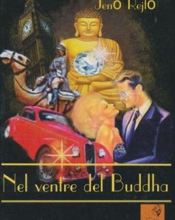 Rejtő Jenő: Nel Ventre del Buddha