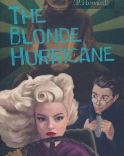 Rejtő Jenő: The Blonde Hurricane (A szőke ciklon angol nyelven)
