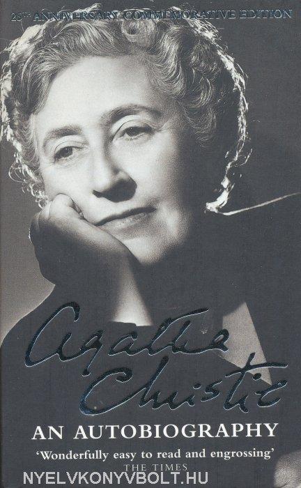 Agatha Christie - An Autobiography