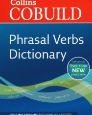 Collins Cobuild Phrasal Verbs Dcitionary