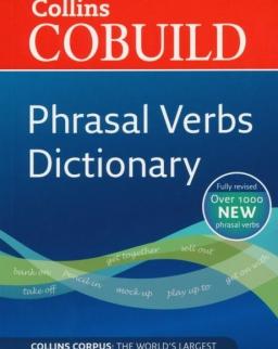 Collins Cobuild Phrasal Verbs Dcitionary