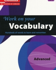 Work on Your Vocabulary -  Advanced (C1)