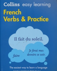 Collins Easy Learning French Verbs & Practice