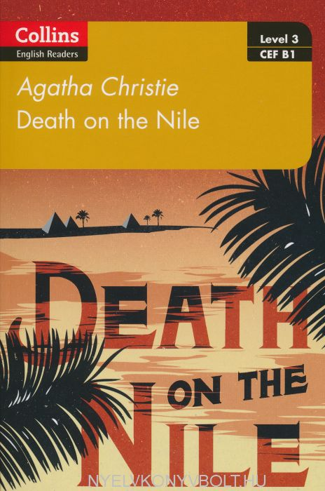 Death on the Nile - Collins English Readers