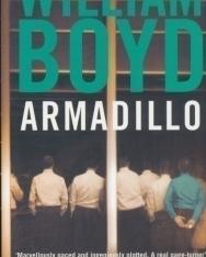 William Boyd: Armadillo
