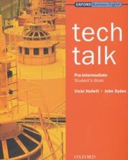 Tech Talk Pre-Intermediate Student's Book